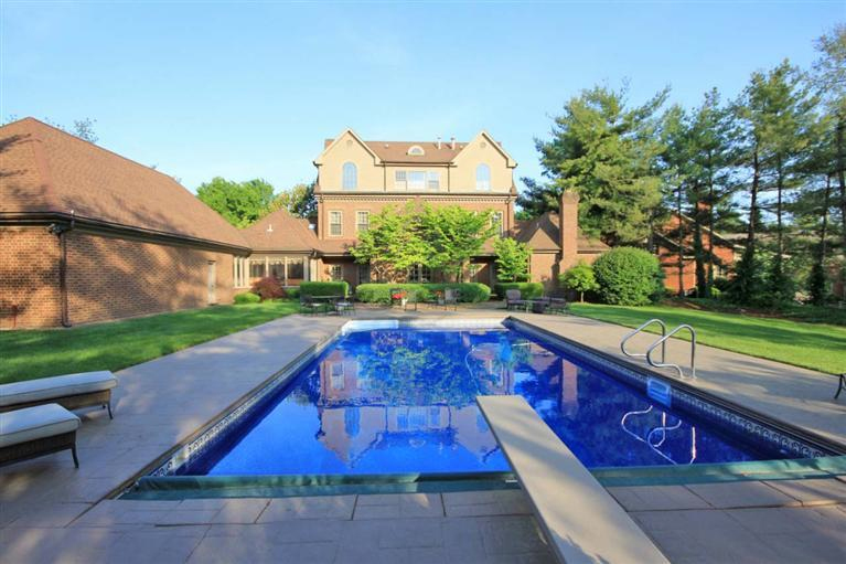 Home for sale in The Curtilage