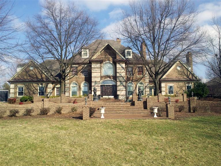 Home for sale in Greenbrier