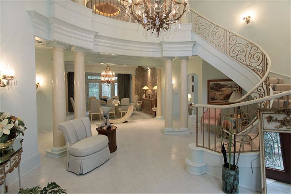 most expensive home in lexington ky