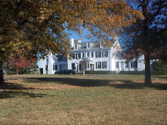 expensive home for sale in lexington ky