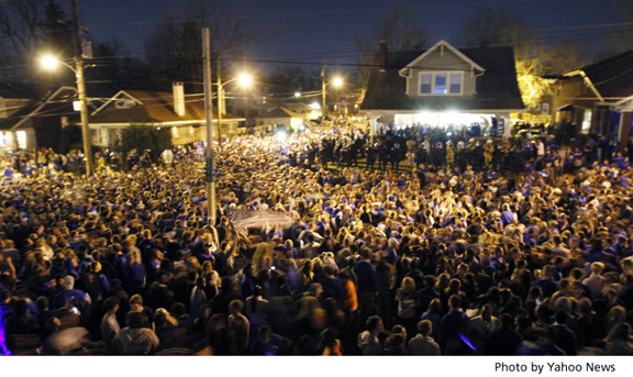 The Scoop on State Street in Lexington Ky