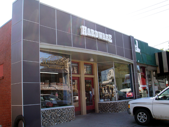 chevy chase hardware lexington ky