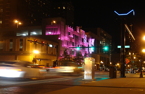 Breast Cancer Awareness in Lexington Ky