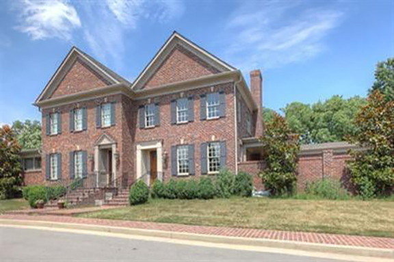 $750,000 townhouse for sale in Greenbrier Lexington Ky