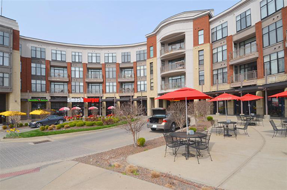 condo for sale near university of kentucky