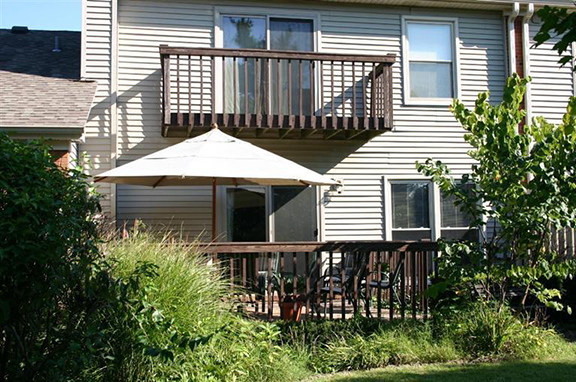 townhouse for sale in Griffin Gate Lexington Ky