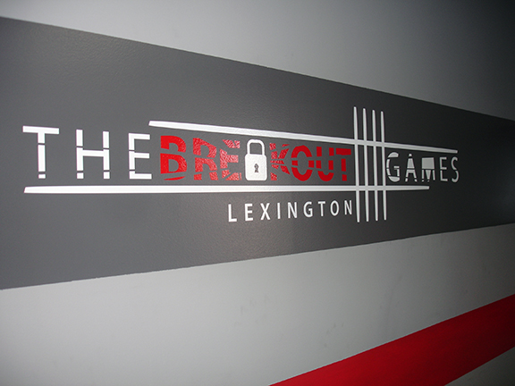 Breakout Games in Lexington Ky