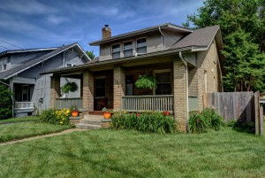lexington ky real estate market