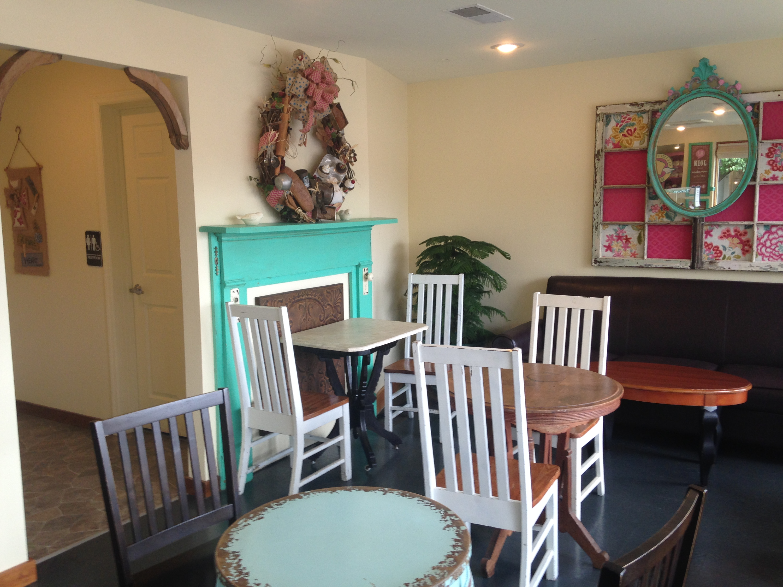 Gluten Free Miracles Bakery Cafe