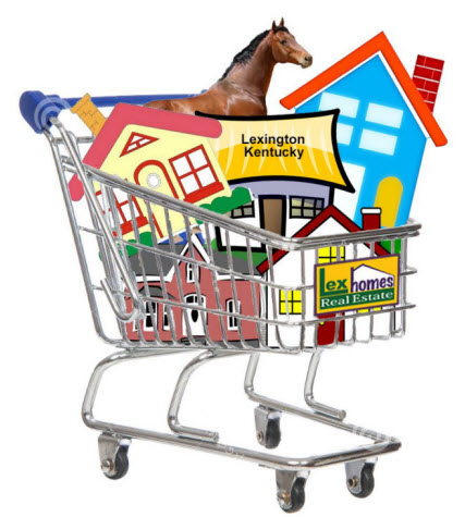 Get your personalized Home Shopping Cart delivering the latest property information right to you!