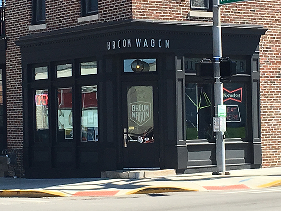 broomwagon lexington ky