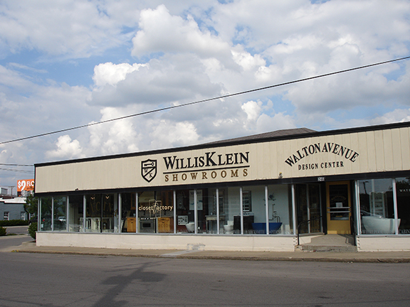 Willis Klein in Lexington Ky